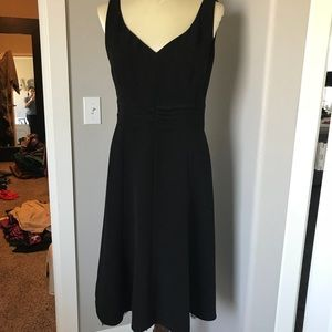 Ann Taylor dress, very dressy. Size 8.